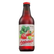 Barbarella MORANGO 330 ml