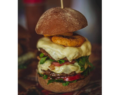 Jeter Burger Especial