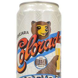 Colorado riberão lager 410 ml