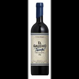 Vinho El Gaúcho Tannat 750ml