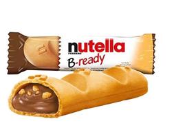 Nutella B-Ready - 22g