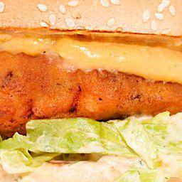 Fatz Chicken Veggie