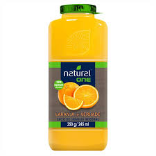 Natural One Laranja 300ml