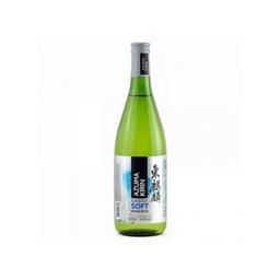 Saque  azuma kirin soft - 740 ml