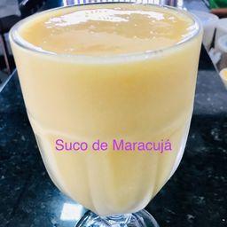 Suco de Maracujá 400ml