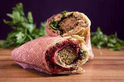 Kebab de Kafta de Carne