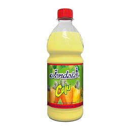Poupa de Caju Jandaia 500 ml