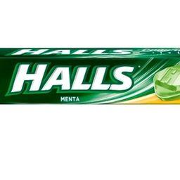 Halls Ments - 27,5g