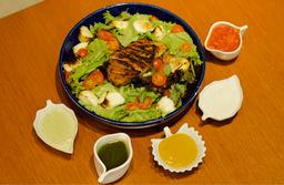 Caesar Salad da Chef