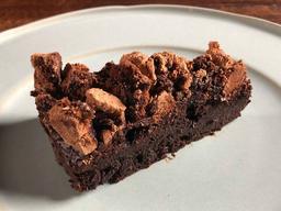 Bolo de Chocolate de Santa Clara