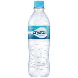 Água Cristal - 500ml