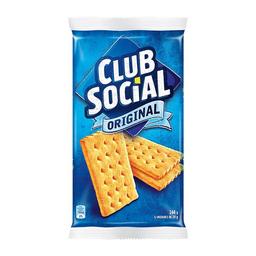 Club Social 144g