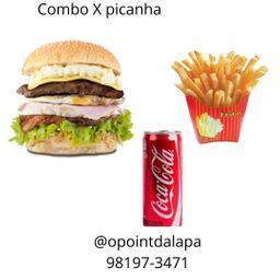 Como X Picanha