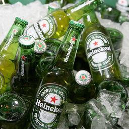 Heineken (long neck)