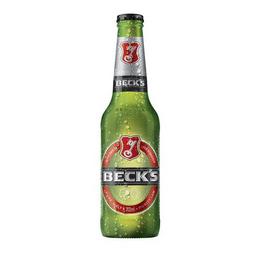 Cerveja Beck's