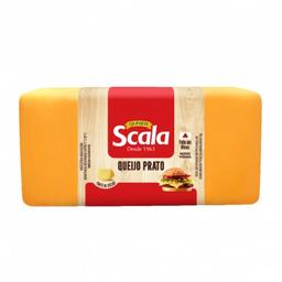 Queijo Prato Scala