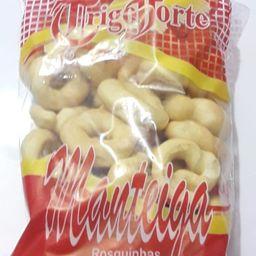 Rosca de Manteiga- 160 Gramas