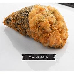Temaki Hot Philadelphia