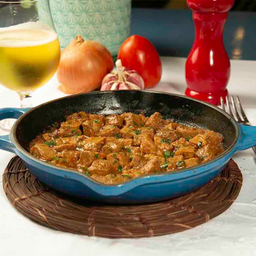 Filet Mignon Suíno Com Homemade Barbecue 180g
