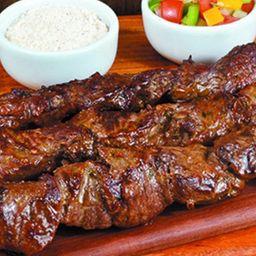 Espetinho de Carne
