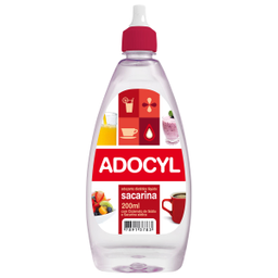 Adoçante Adocyl Diet 200ml
