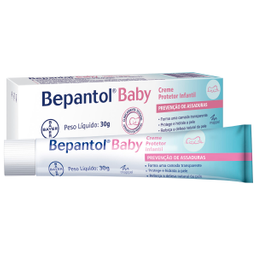 Bepantol Baby Creme 30g