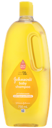 Shampoo JOHNSON'S® Baby Regular 750ml