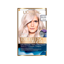 Loreal Paris-Excellence Imedia Kit Tintura Ice 12 111