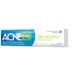 Acnezil Gel Secativo 10g