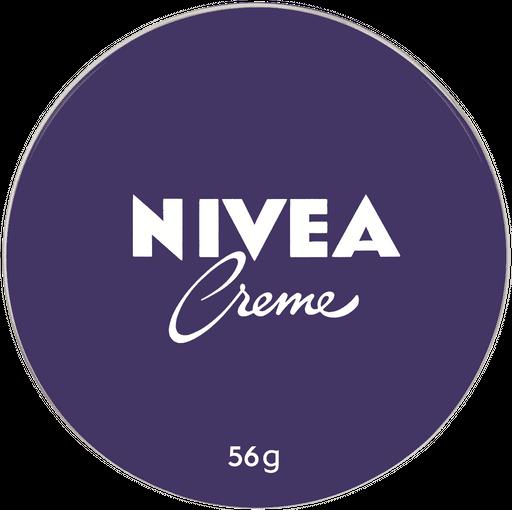 Nivea Creme Lata 80102