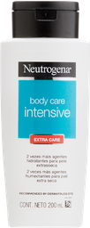 Hidratante Neutrogena Body Care Pele Extra Seca 200 mL