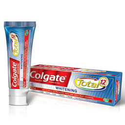 Colgate Creme Dental Total 12 Whitening Gel