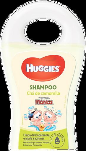 Shampoo Turma Da Mônica Camomila Infantil 200ml