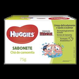 Sabonete em Barra Huggies Chá de camomila – 75g