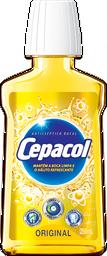 Antisséptico Bucal Cepacol Tradicional 250mL