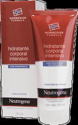 Hidra Corporal Neutrogena Norwegian Body Com Fragrancia 200 mL