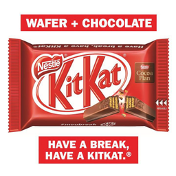 Chocolate Kit Kat 41,5 g