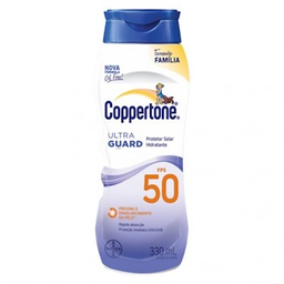 Protetor Solar Coppertone Ultraguard Fps330ml