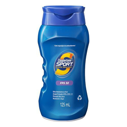 Protetor Solar Coppertone Sport Locao Fps50 120ml