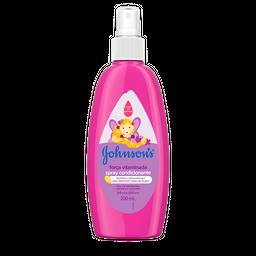 Spray Johnson's Baby Força Vitaminada