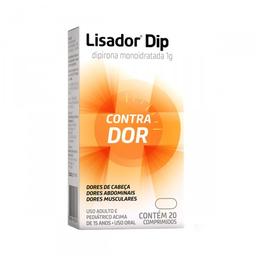 Lisador Dip 1 G