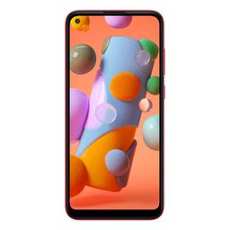 Galaxy A11 Vermelho 64GB