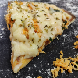 Pizza Frango com Catupiry®