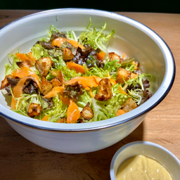 Salada Amsterdam