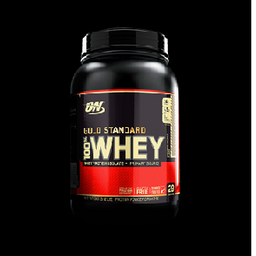 100% whey gold standard - optimuns nutrition 907