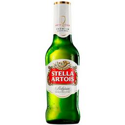 Cerveja Stella Artois Garrafa 275ml