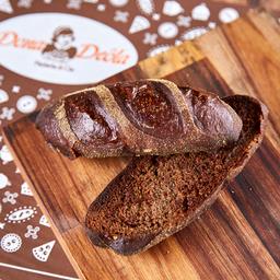 Pão Australiano na Chapa