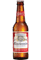 Budweiser - Long Neck