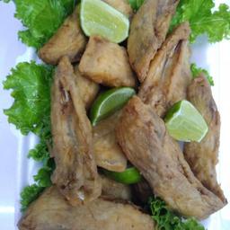 Porção Peixe Porquinho
