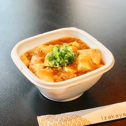 Mabo-Dôfu(麻婆豆腐)
